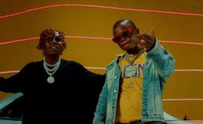 Download Video | Country Wizzy ft Harmonize – Far