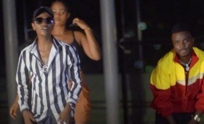 Download Video | Jozee ft Beka Flavour – Sina Salio