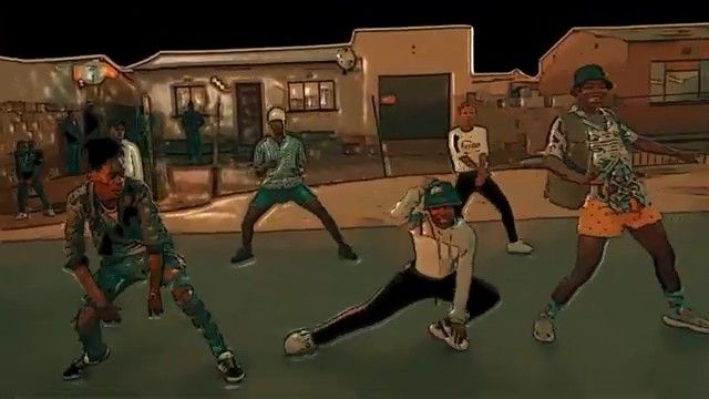 Download Video | Q Chief – Soweto (Choreography)