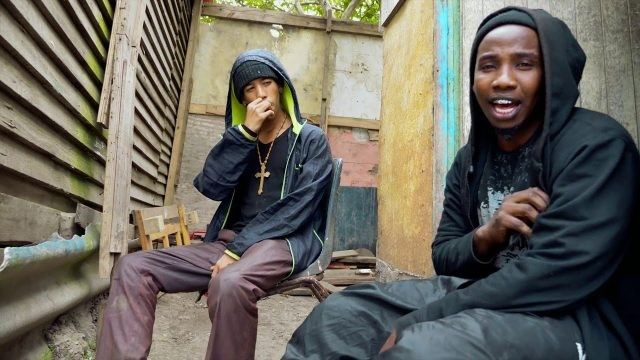 Download Video | Q Boy Msafi – Foleni