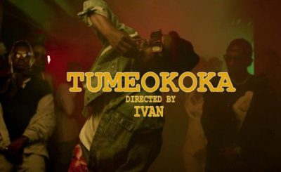 Download Video | Shetta x Billnass x G Nako – Tumeokoka