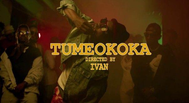 Download Video | Shetta x Billnass x G Nako – Tumeokoka