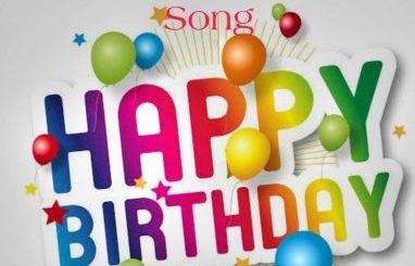 Download Audio | Strong Boy – Happy Birthday
