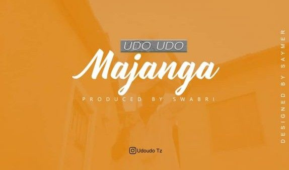 Download Audio | Udoudo – Majanga