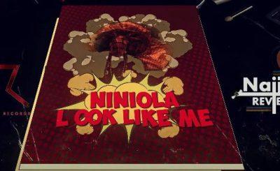 Download Video   Niniola – Look like Me