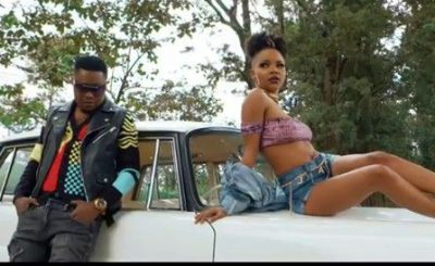 Download Video | Christian Bella ft Rosa Ree – Only you