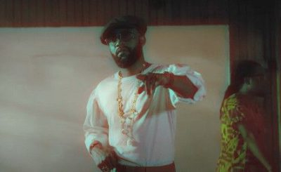 Download Video | Fally Ipupa – Message
