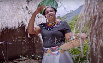 Download Video   Veronica Msomba – Tujende
