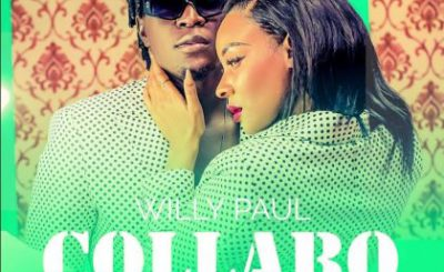 Download Audio | Willy Paul – Collabo