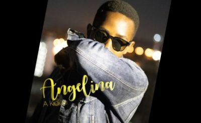 Download Audio | Angelina – Akidee