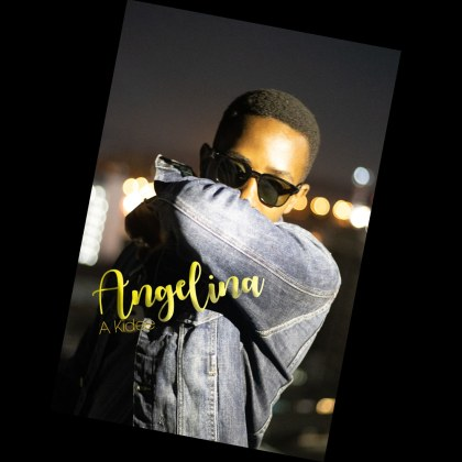 Download Audio by Angelina – Akidee