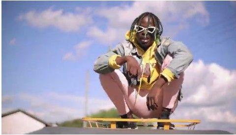 Download Video   Akisa Gang ft Dmara Boy x Ld x4  x  Ramsy – Want Yah