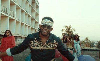 Download Video | J. Martins ft Harrysong – Be Real