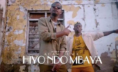 Download Audio   Ben Pol x Tamimu – Hiyo ndio Mbaya