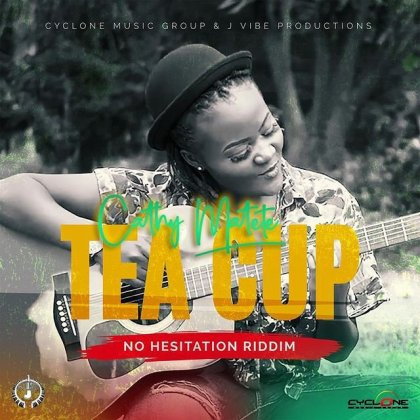 Download Audio by Cathy Matete – Tea Cup