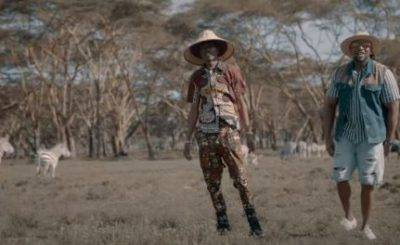 Download Video | Octopizzo ft Idd Aziz – Good Morning Africa