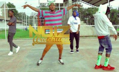 Download Video   Jambo Squad Ft. BobLim & Brooklyn Beauty – Wabaya