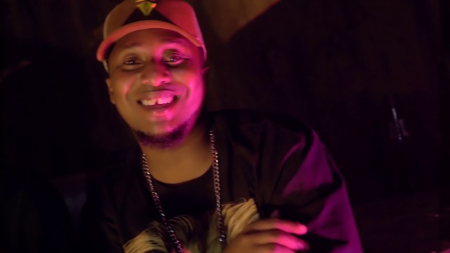 Download Video by Juice Rhymes ft Benanegro – All Eyes on Me