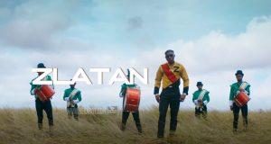 Download Video | Zlatan – Lagos Anthem