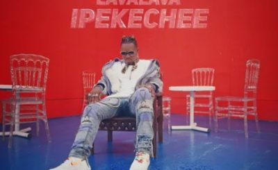 Download Video by Lava Lava – Ipekeche