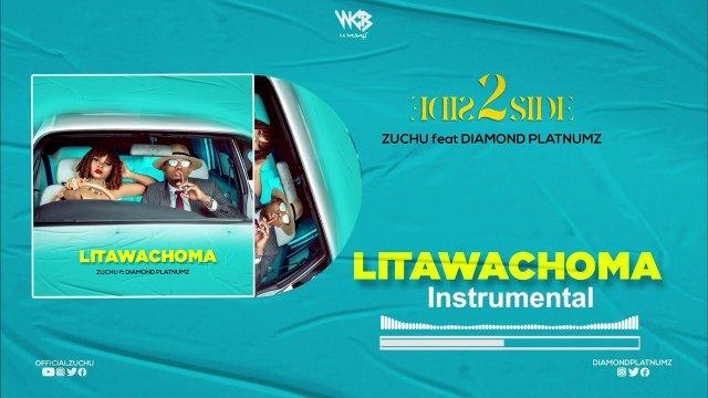 Download Beat | Zuchu ft Diamond Platnumz – Litawachoma (Instrumental)
