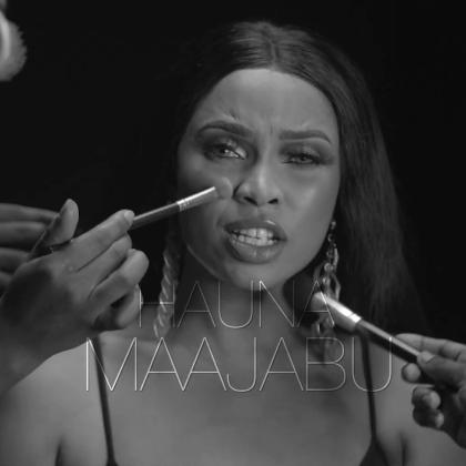 Download Audio by Lulu Diva – Hauna Maajabu