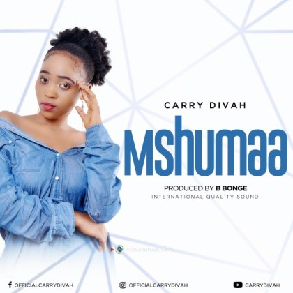 Download Audio by Carry Divah – Mshumaa