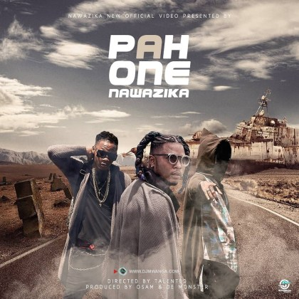 Download Audio by Pah One – Nawazika