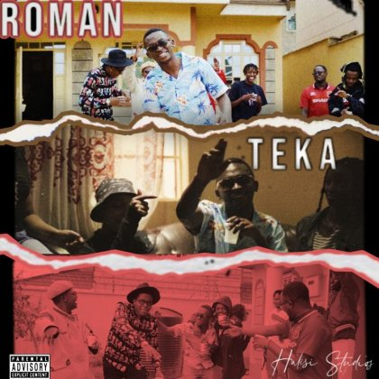 Download Audio by Roman – Teka