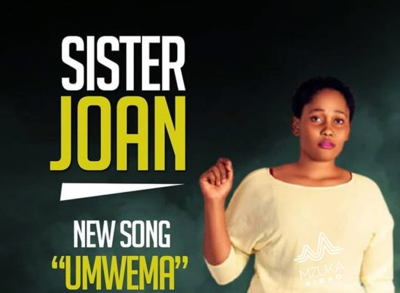 Download Audio by Sister Joan – Umwema
