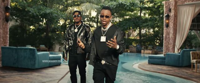Download Video by Ibraah ft Skiibii – Subira