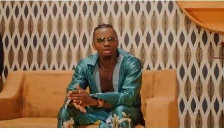 Download Video by Diamond Platnumz ft Koffi Olomide – Waah