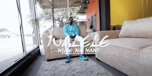 Download Video by Walele – Nilie na Nani