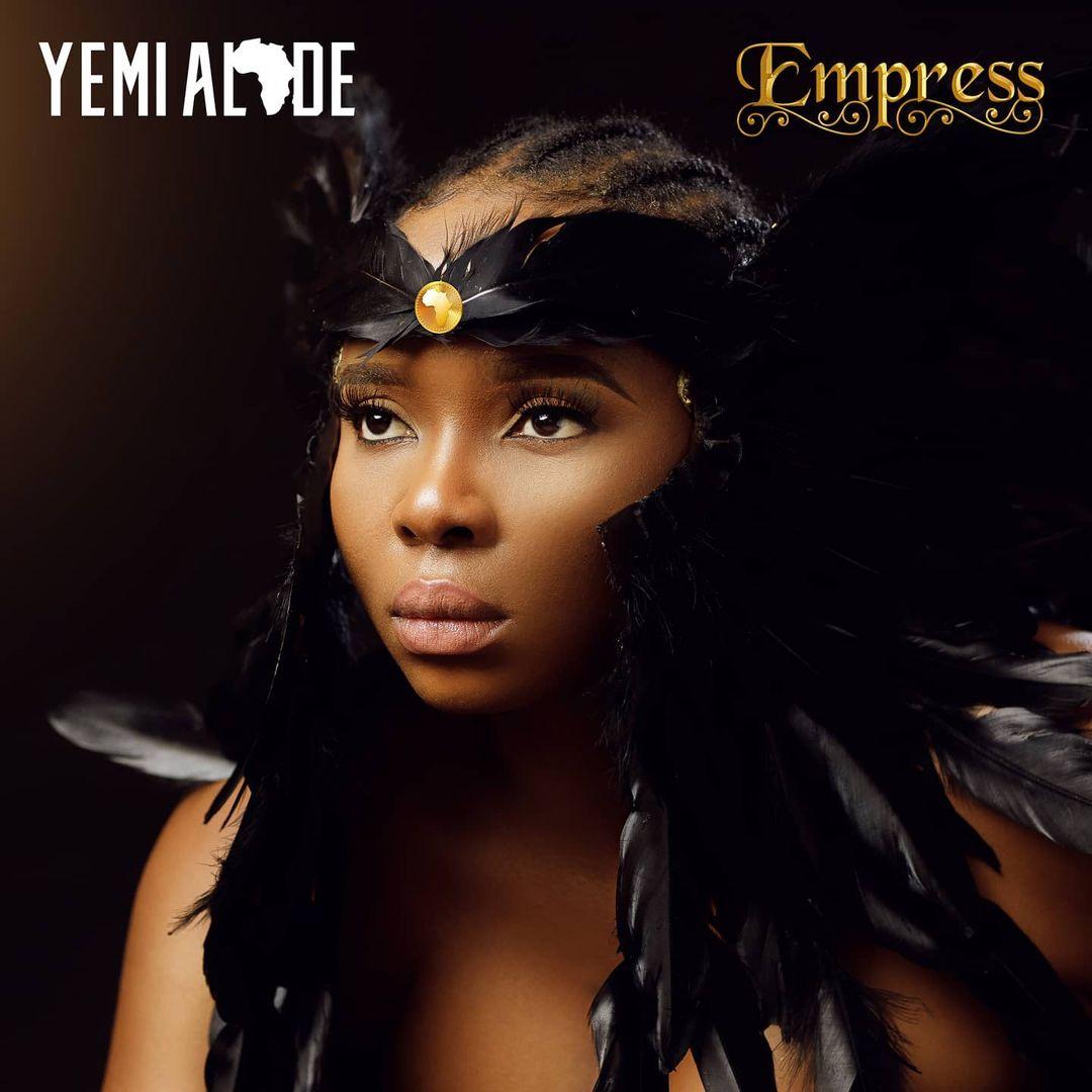 Download Video by Yemi Alade ft Dadju – I Choose you
