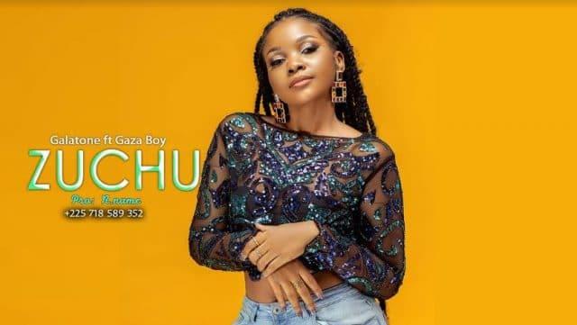 Download Audio by Zuchu – Hasara