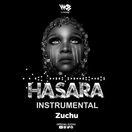 Download Audio by Zuchu – Hasara (Instrumental)