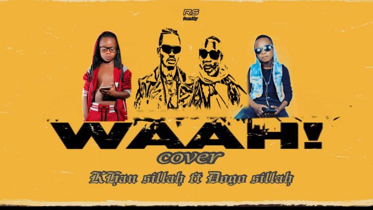 Download Audio by Khan Sillah ft Dogo Sillah – Waah Remix