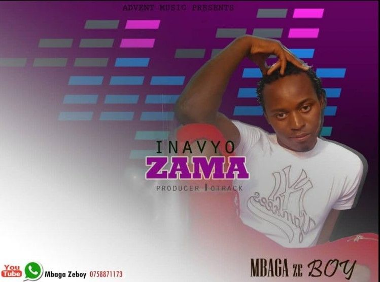 Download Audio by Mbaga Zeboy – Inavyozama