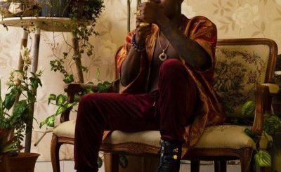 Download Audio | Reekado Banks – Happy Yourself