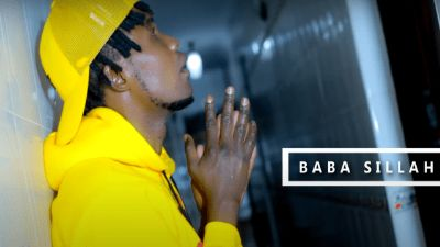 Download Video   Baba Sillah – Kuchagua