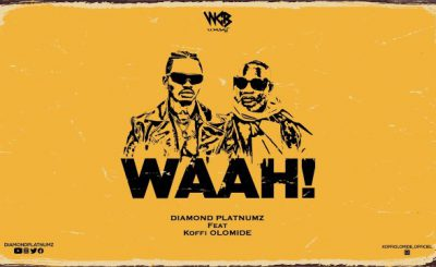 Download Audio | Diamond Platnumz ft Koffi Olomide – Waah