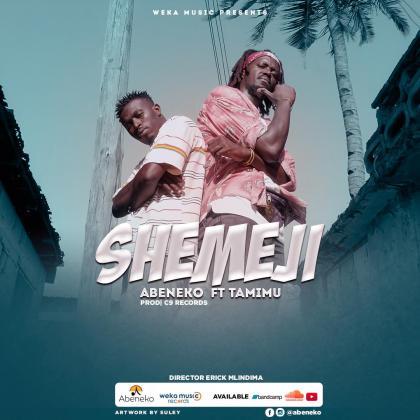 Download Audio by Abeneko ft Tamimu – Shemeji