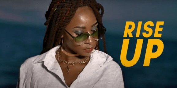 Download Video by Aysha Touchwood – Rise Up