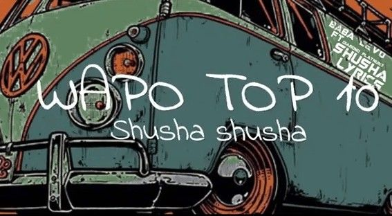 Download Video by Baba Levo ft Diamond Platnumz – Shusha (Lyrics)