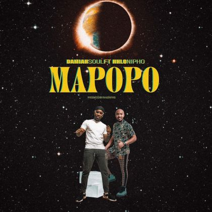 Download Audio by Damian Soul ft Nhlonipho – Mapopo