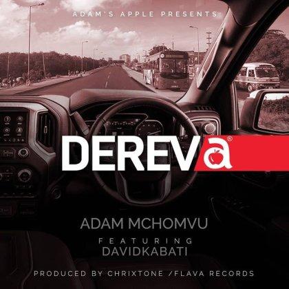 Download Audio by Adam Mchomvu ft David Kabati – Dereva
