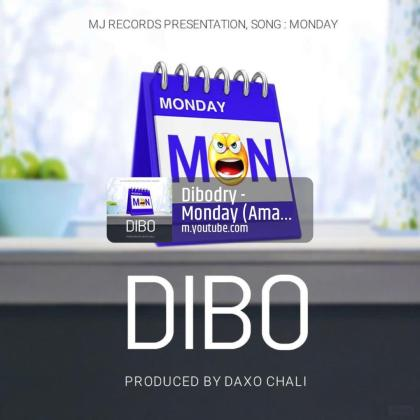 Download Audio by Dibodry – I hate you Monday