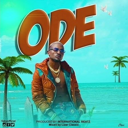 Download Audio by Foby – Ode