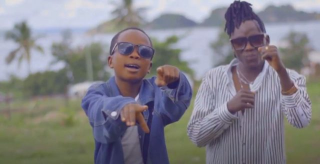 Download Video by Jay Simple ft Dogo Sillah – I Love you