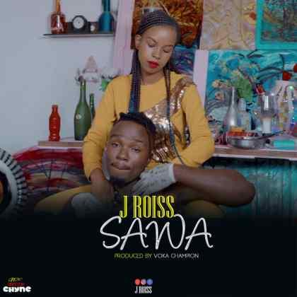 Download Audio by J Roiss – Sawa
